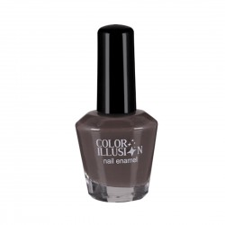 COLOR ILLUSION Nail Polish - Cappuccino Kahve