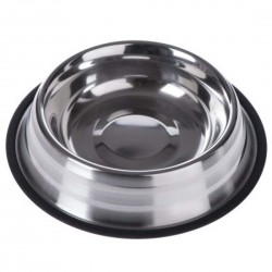 Stainless steel bowl with non-slip 250 ml