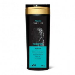 Fitmin For Life Sensitive shampoo for dogs 300 ml
