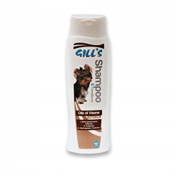 GILLS shampoo MINK OIL Conditioner for dogs 200 ml