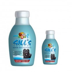 GILLS Regenerating shampoo for dogs and cats 230 ml