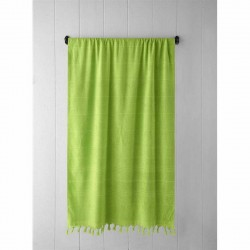 MONACO beach towel green pistachio