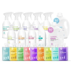 Dutybox - a complete package of household cleaners
