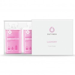 Dutybox - Softener for washing concentrate 2 x 50 ml