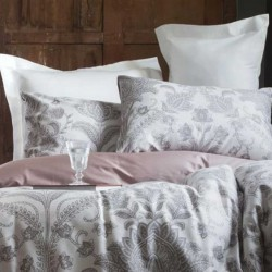 CHAMBORD satin bedding Issimo Home