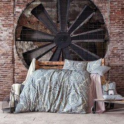 DAMASCUS cotton bedding Issimo Home